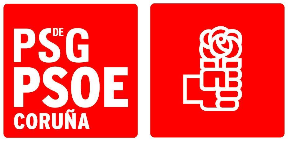 LOGO-PSOE-CORUNA