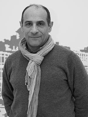 Jesús Javier (CHERO) Celemín Santos