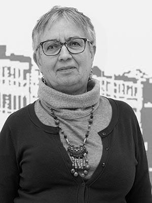 Isabel Fouz Escobero