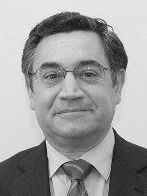 José Manuel Dapena Varela