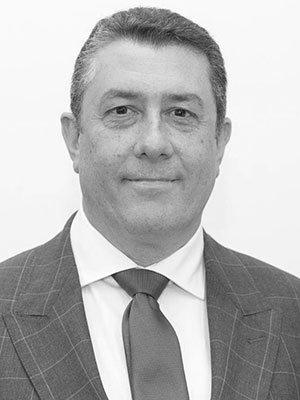 Juan Ignacio Borrego